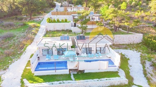 Villa Kiralama fiyatları – SaklıVilla
