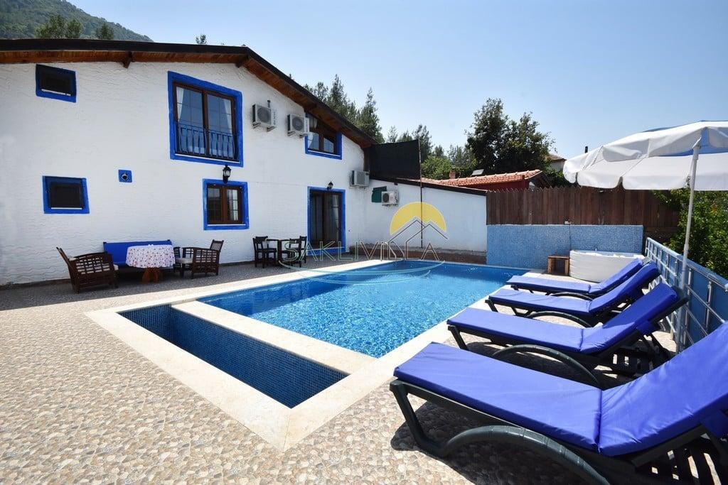 Villa Teo 1