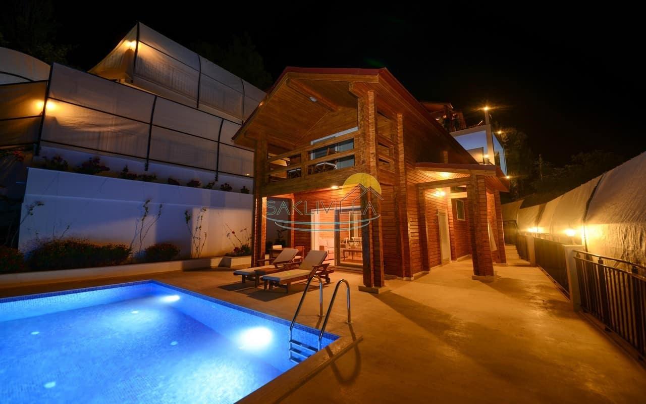 Villa Elay