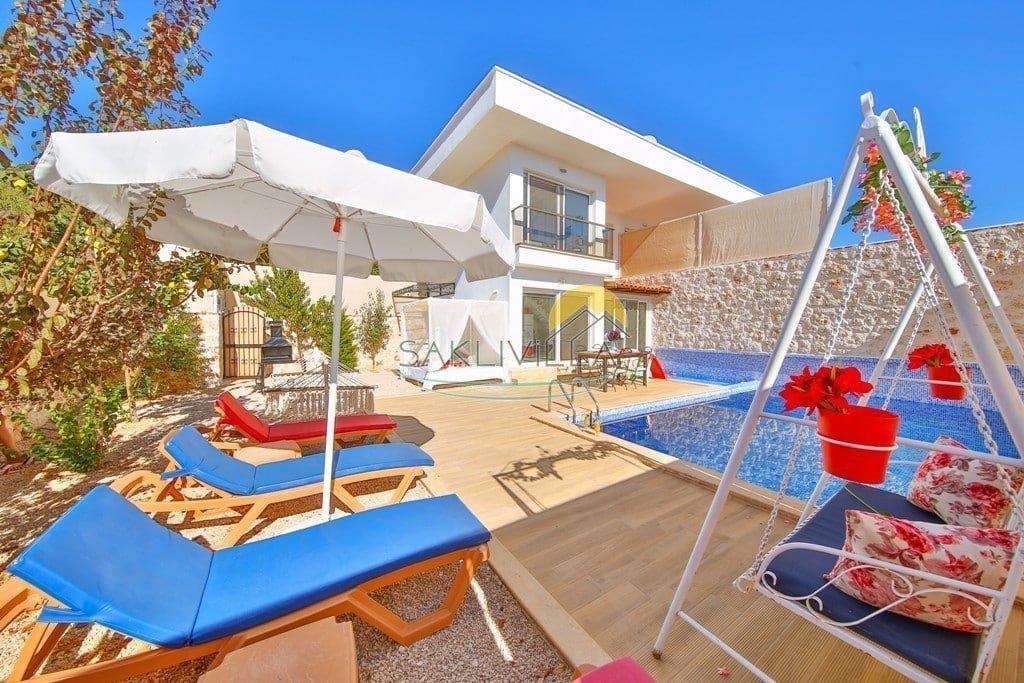 Villa Önay 1