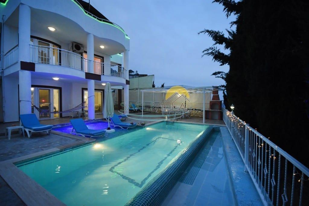 Villa Yonca