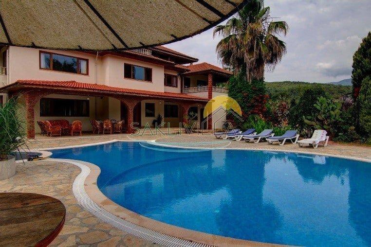 Villa Yasmin