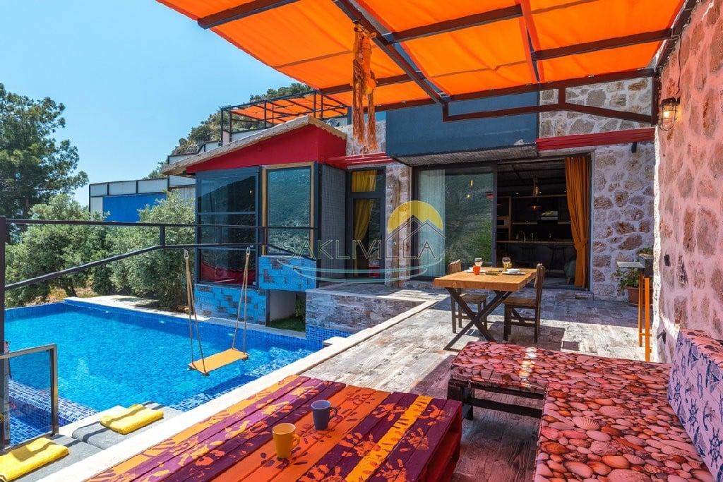 Villa Trend
