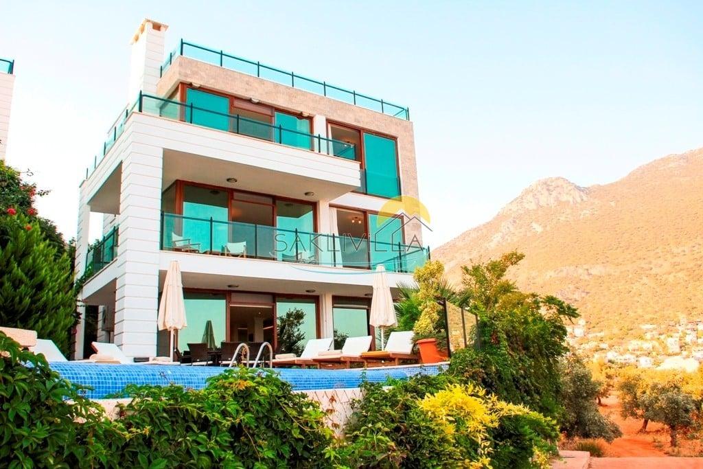 Villa Sezgen