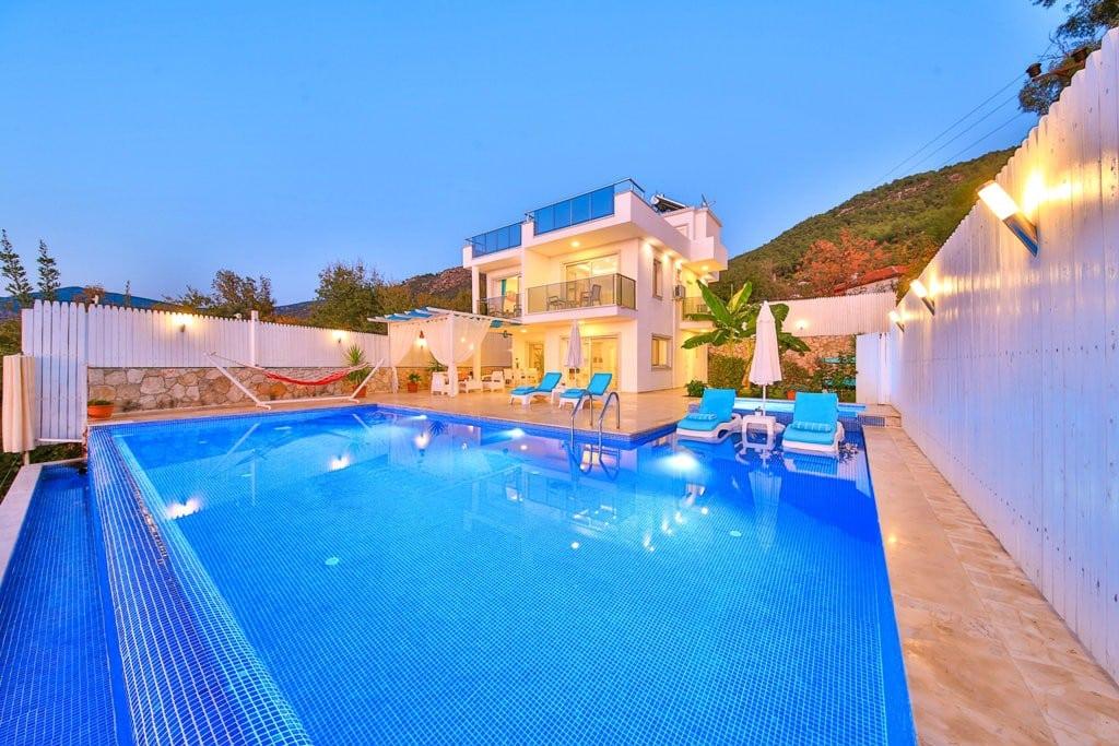 Villa Ozon