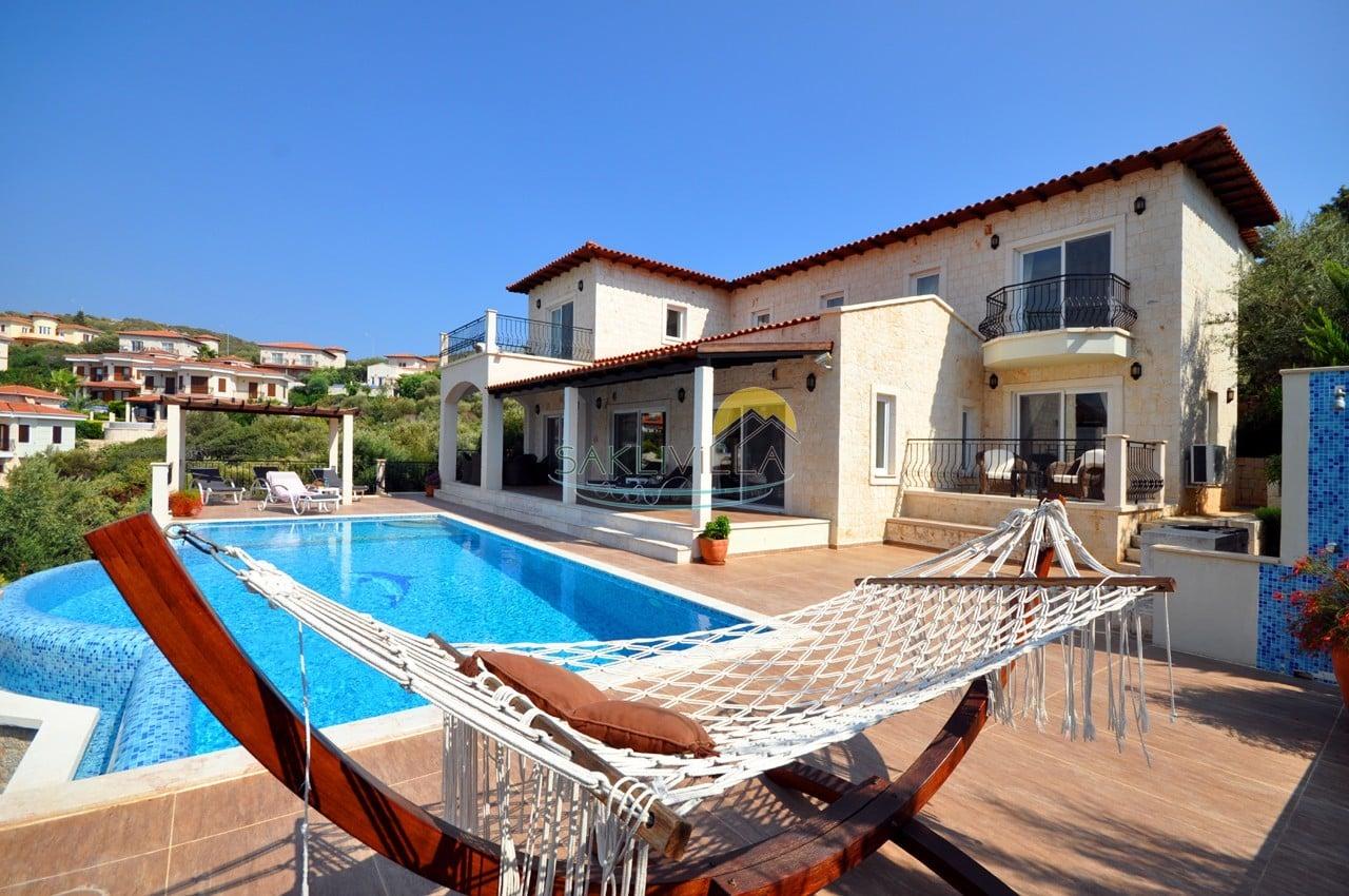 Villa Allice